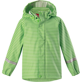 Reima Kids Vesi Raincoat Summer Green